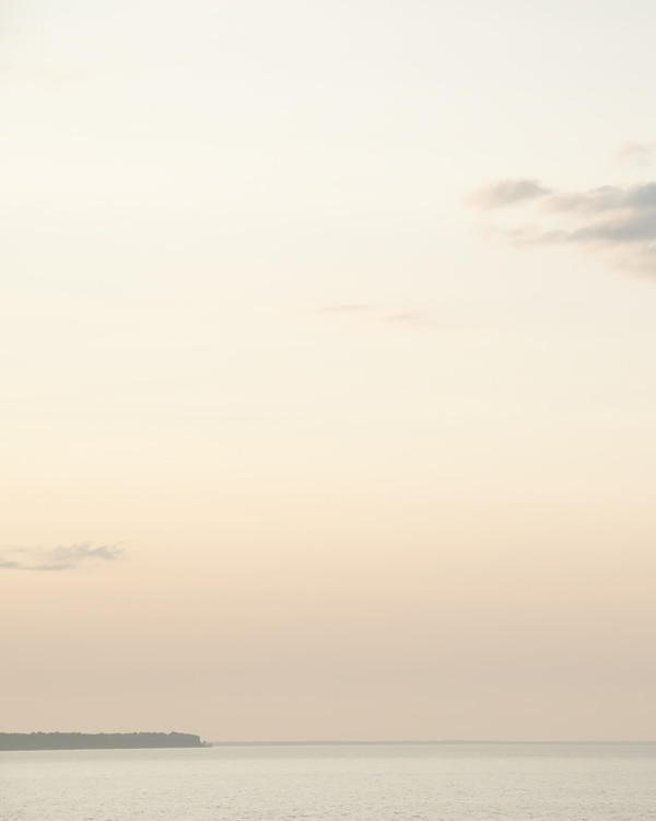 door county, pastel, photography, sister bay, sunset, wisconsin